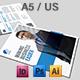 3 Business Flyers Bundle - GraphicRiver Item for Sale