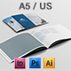 Travel Brochure / Guide Template - GraphicRiver Item for Sale
