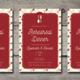 Dinner Invitation Vol.3 - GraphicRiver Item for Sale