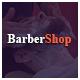 BarberShop - Salon, Spa & Barber Website Template - ThemeForest Item for Sale