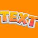 Cartoons Text - VideoHive Item for Sale
