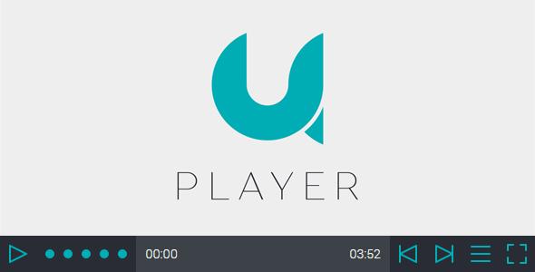 uPlayer - Video Player for Wordpress