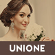 Unione Wedding | A Bride and Groom template - ThemeForest Item for Sale