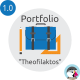 "PrestaShop portfolio module ""Theofilaktos"" - CodeCanyon Item for Sale"