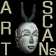 Art Scans African Mask #6 - 3DOcean Item for Sale
