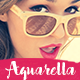 Aquarella - Lifestyle Theme for Digital Influencers, Bloggers & Travelers - ThemeForest Item for Sale