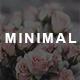 ZMinimal - Minimalist Blog Theme for Creatives - ThemeForest Item for Sale