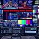TV Studio Background Loop - VideoHive Item for Sale