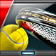 Tennis Background Pack 2 - GraphicRiver Item for Sale