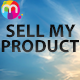 Sell My Product - AudioJungle Item for Sale