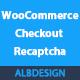 Woocommerce Checkout Recaptcha - CodeCanyon Item for Sale