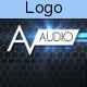 You have Won Logo - AudioJungle Item for Sale