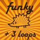 Positive Energetic Funk
