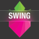 Upbeat Electro Swing - AudioJungle Item for Sale