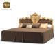 Silik King Size Bed Venere - 3DOcean Item for Sale
