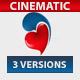 Inspired Emotional Cinematic Trailer