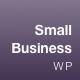 Small Business - Portfolio Theme for WordPress - ThemeForest Item for Sale