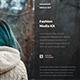 Magazine Media Kit Template - GraphicRiver Item for Sale