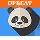 Upbeat Commercial - AudioJungle Item for Sale