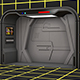 3D model of Star Trek Holodeck - 3DOcean Item for Sale