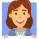Career Woman Cartoon Mascot - GraphicRiver Item for Sale