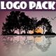 Corporate Logo Pack Vol. 1