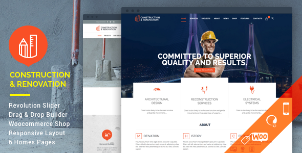 Themeforest | Construction - Building WordPress Free Download free download Themeforest | Construction - Building WordPress Free Download nulled Themeforest | Construction - Building WordPress Free Download