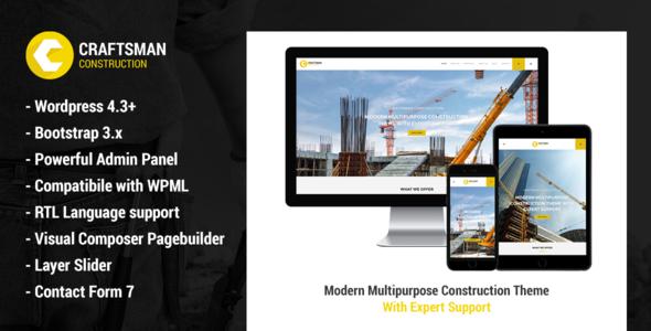 Craftsman Construction