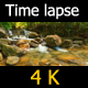 Beautiful waterfall in National Park - VideoHive Item for Sale