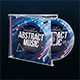 Abstract Music CD Cover Artwork - GraphicRiver Item for Sale