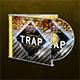 Tropical Trap CD Cover Artwork - GraphicRiver Item for Sale
