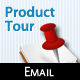 Innovative - Product Tour HTML Email Template - ThemeForest Item for Sale