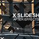 X Slideshow V.2 - VideoHive Item for Sale