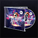 Hottest Night CD Cover Artwork - GraphicRiver Item for Sale