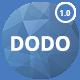 DODO - Corporate Multi-Purpose Parallax Template - ThemeForest Item for Sale