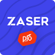Zaser Pro | All-in-one WordPress Theme - ThemeForest Item for Sale