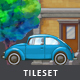 City - Game Tileset - GraphicRiver Item for Sale