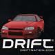 Drift Car Logo - VideoHive Item for Sale