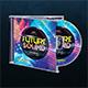 Future Sound CD Cover Artwork - GraphicRiver Item for Sale