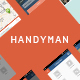 Handyman Android App - CodeCanyon Item for Sale