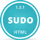 Sudo - High Quality Multipurpose HTML template - ThemeForest Item for Sale