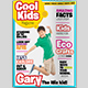 Kids Magazine - GraphicRiver Item for Sale