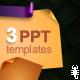3g presentation - GraphicRiver Item for Sale