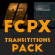 FCPX Wipe Transitions Pack - VideoHive Item for Sale