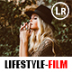 19 Lifestyle Film Lightroom Presets & Camera Raw - GraphicRiver Item for Sale