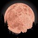 way to red fullmoon - GraphicRiver Item for Sale
