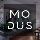 Modus - eCommerce PSD Template - ThemeForest Item for Sale