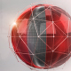 Globe News Background - VideoHive Item for Sale