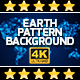 Earth Background - VideoHive Item for Sale