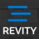 Revity - One Page Portfolio WordPress Theme - ThemeForest Item for Sale